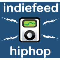 Logo of the podcast IndieFeed: Hip Hop / Rap