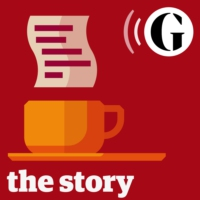 Logo of the podcast The Story from The Guardian