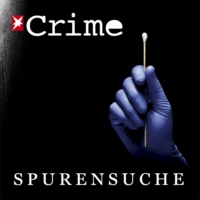 Logo du podcast stern Crime - Spurensuche
