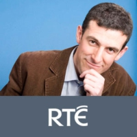 Logo of the podcast RTÉ - Adhmhaidin