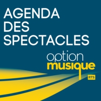 Logo du podcast Agenda des Spectacles - 19.11.2018