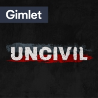 Logo of the podcast Uncivil