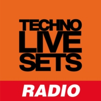 Logo of the podcast Techno Live Sets TLS Podcast