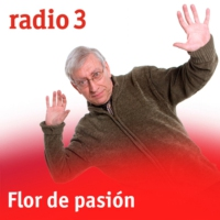 Logo of the podcast Flor de pasión