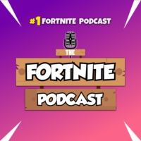 Logo of the podcast The Fortnite Podcast