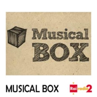 Logo of the podcast Musical Box