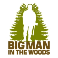 Logo of the podcast Big Man in the Woods