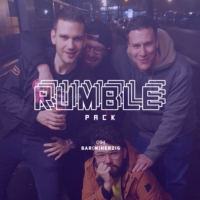 Logo of the podcast Rumble Pack #057 – Es Star Warset sehr