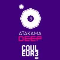 Logo of the podcast Atakama Deep - Couleur 3 RSR