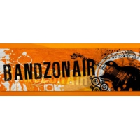 Logo of the podcast Bandzonair Session Drivin' Mad - Puntata del 07.03.2018