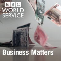 Logo du podcast BBC World Service -  Business Matters