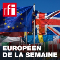 Logo du podcast L'homme d'affaires britannique Stuart Rose