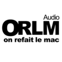 Logo du podcast On Refait le Mac - Audio