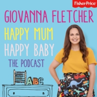 Logo of the podcast Happy Mum Happy Baby