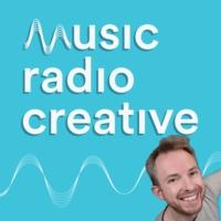 Logo of the podcast Music Radio Creative