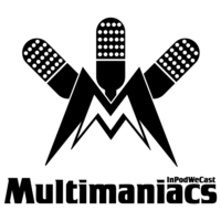 Logo of the podcast Multimaniacs