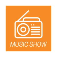 Logo du podcast RLT Music Show