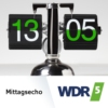 Logo du podcast WDR 5 Mittagsecho