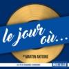 Logo du podcast Le Jour Où