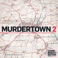 Logo of the podcast Murdertown