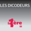 Logo of the podcast Les Dicodeurs - La 1ère