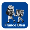 Logo of the podcast L'hebdo des classes France Bleu Cotentin