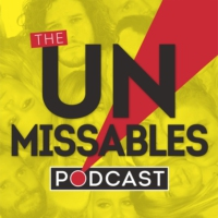 Logo of the podcast The Unmissables