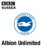 Logo du podcast Albion Unlimited