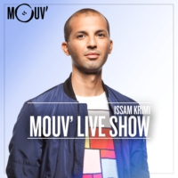 Logo du podcast Mouv' Live Show (replay)