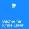 Logo du podcast Bücher für junge Leser - Deutschlandfunk