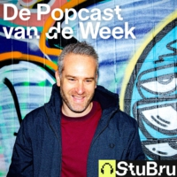 Logo of the podcast De Popcast van de Week