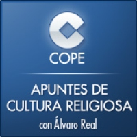 Logo of the podcast Apuntes de Cultura Religiosa. Domingo 13 de Julio de 2008.