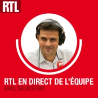 Logo du podcast RTL En direct de l'Equipe