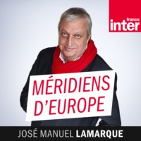 Logo of the podcast France Inter - Chronique de José Manuel Lamarque