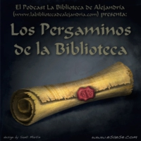 Logo of the podcast Podcast El Pergamino de Alejandría