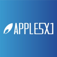Logo of the podcast Apple5x1