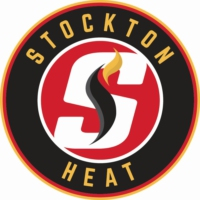 Logo of the podcast Stockton Heat AHL Hockey Games