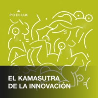 Logo of the podcast Kamasutra De La Innovación