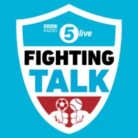Logo du podcast Fighting Talk Live From Liverpool