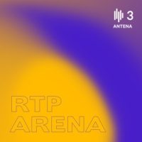 Logo du podcast RTP Arena