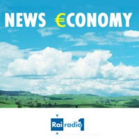 Logo of the podcast Rai Radio 1 - Radio1 News Economy
