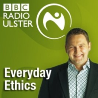 Logo of the podcast Divisions in the Anglican Communion. How death affects everything we do in life. And Irish dancing …
