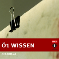 Logo of the podcast Ö1 Wissen aktuell