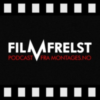 Logo of the podcast Filmfrelst #403: Kortfilmfestivalen 2020 – Norsk kortfilm, del 1