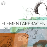 Logo of the podcast Elementarfragen
