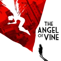 Logo du podcast The Angel of Vine