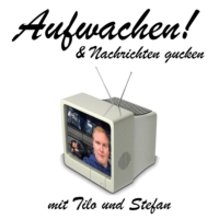 Logo of the podcast Aufwachen!