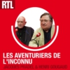 Logo of the podcast Les Aventuriers de l'Inconnu