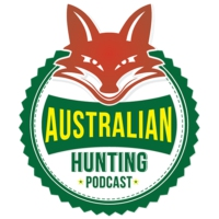 Logo of the podcast Australian Hunting Podcast