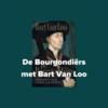 Logo of the podcast De Bourgondiërs met Bart Van Loo